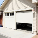 Aurora Garage Door Installation