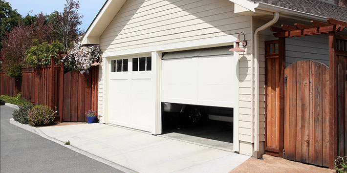 ... Aurora Garage Door Installation