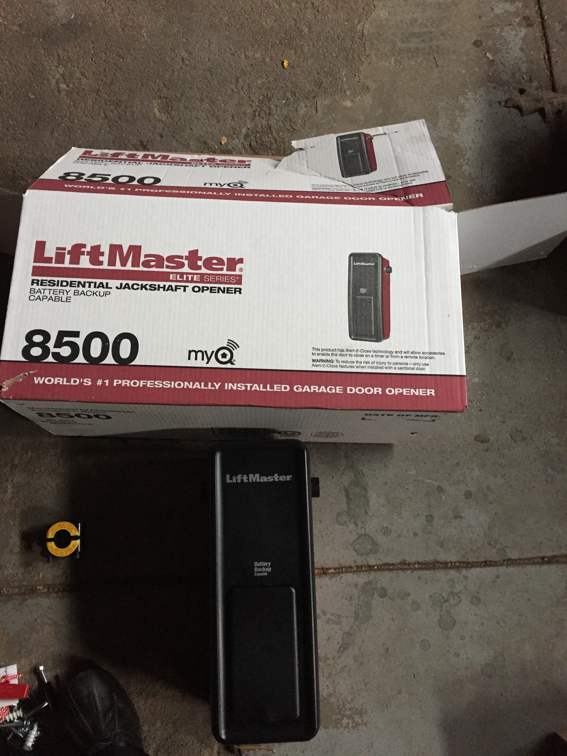 door liftmaster parts battery top special for garage opener