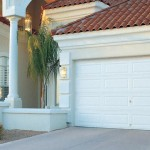 Long Panel Garage Doors Aurora CO