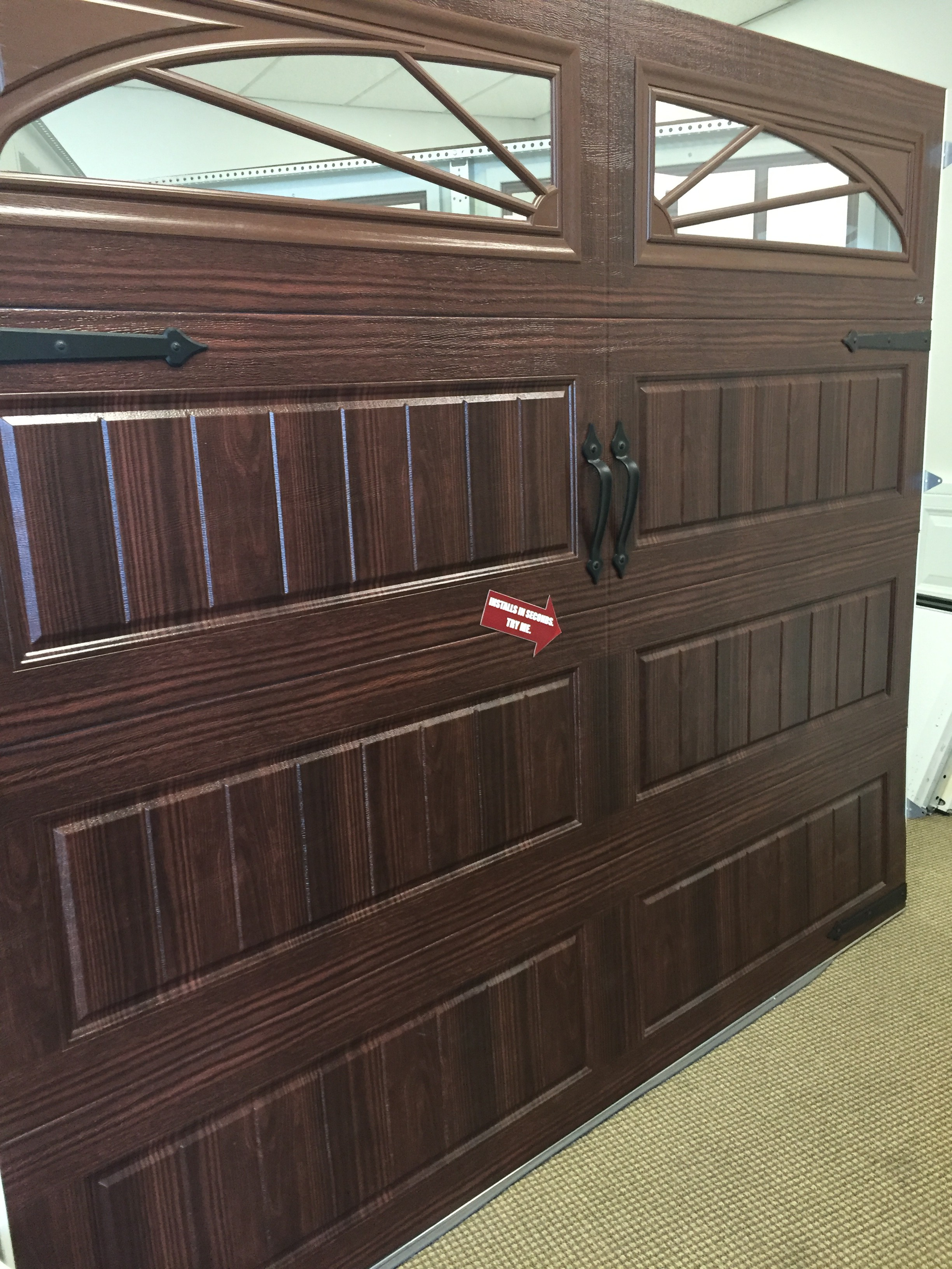 Charmant Custom Garage Doors