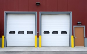 commercial garage doors aurora co